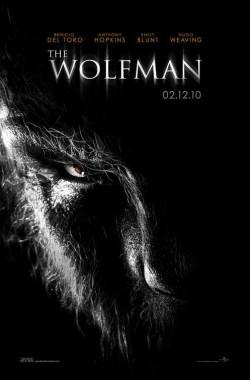 The Wolfman (2010 - VJ Junior - Luganda)