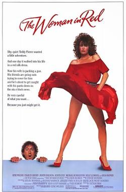 The Woman in Red (1984 - VJ Junior - Luganda)
