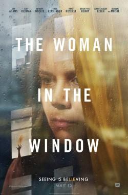 The Woman in the Window (2021 - VJ Junior - Luganda)