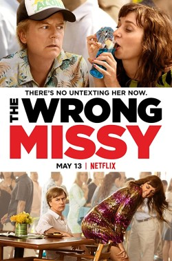 The Wrong Missy (2020 - English)