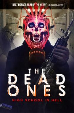The Dead Ones (2019 - VJ IceP - Luganda)