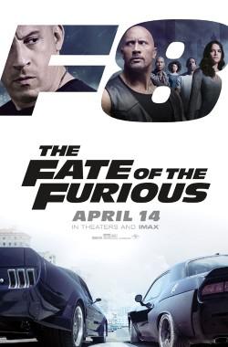 The Fate of the Furious (2017 - VJ Junior - Luganda)