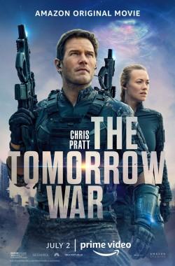 The Tomorrow War (2021 - VJ Junior - Luganda)