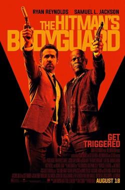 The Hitmans Bodyguard (2017 - Luganda - VJ Junior)
