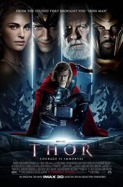 Thor (2011 - VJ Junior - Luganda)