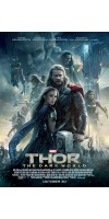 Thor: The Dark World (2013 - VJ Junior - Luganda)