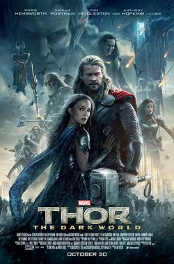 Thor: The Dark World (2013 - VJ Junior - Luganda)