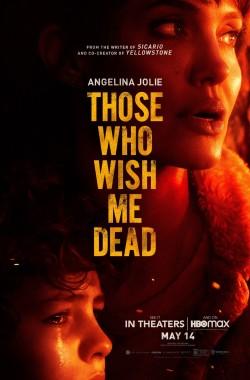 Those Who Wish Me Dead (2021 - VJ Junior - Luganda)