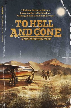To Hell and Gone (2019 - English)