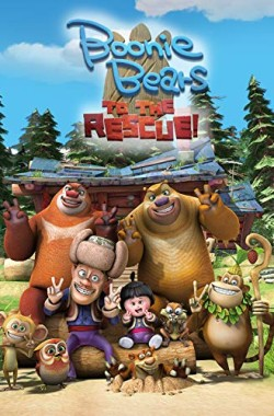Boonie Bears To the Rescue (2019 - English)