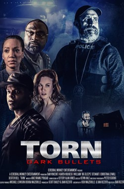 Torn Dark Bullets (2020 - VJ Emmy - Luganda)