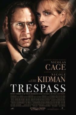 Trespass (2011 - VJ Junior - Luganda)
