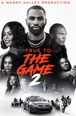 True to the Game 2 (2020 - VJ Junior - Luganda)