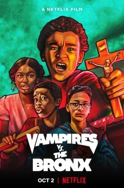 Vampires vs. the Bronx (2020 - VJ Junior - Luganda)