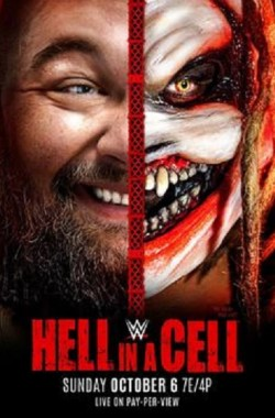 WWE Hell in a Cell (2019 - English)
