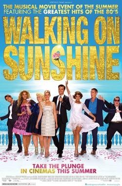 Walking on Sunshine (2014 - VJ Junior - Luganda)