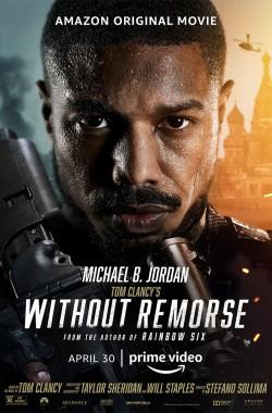 Without Remorse (2021 - VJ Junior - Luganda)