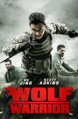 Wolf Warrior (2015 - English)