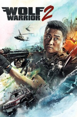 Wolf Warrior 2 (2017 - English)