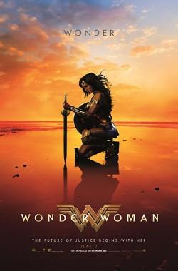 Wonder Woman (2017 - Luganda - VJ Junior)