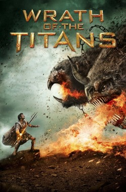 Wrath of the Titans (2012 - English)