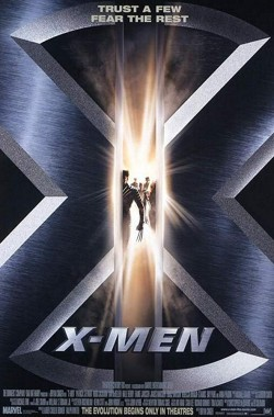 X-Men (2000 - VJ Junior - Luganda)