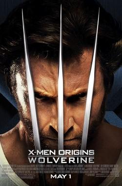 X-Men Origins: Wolverine (2009 - VJ Junior - Luganda)