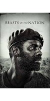 Beasts of No Nation (2015 - English)