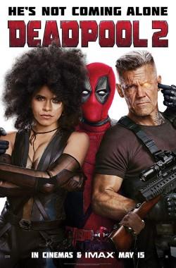 Deadpool 2 (2018 - Luganda - VJ Junior)