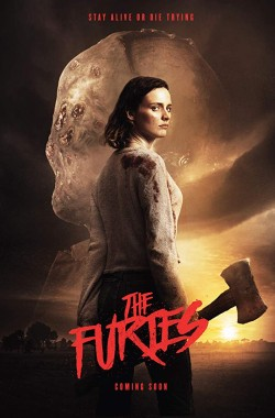 The Furies (2019 - English)