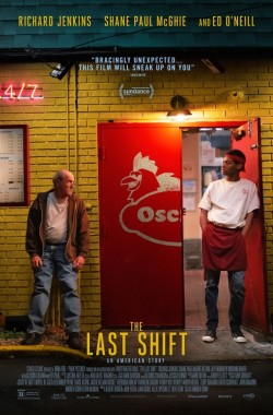 The Last Shift (2020 - English)