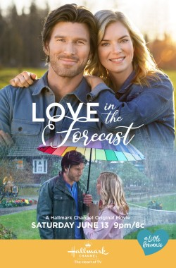 Love in the Forecast (2020 - English)