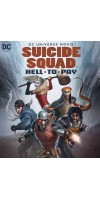 Suicide Squad: Hell to Pay (2018 - English)
