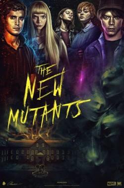 The New Mutants (2020 - VJ Junior - Luganda)
