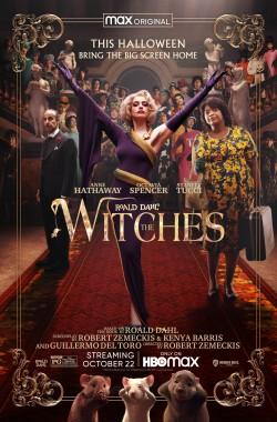 The Witches (2020 - VJ Junior - Luganda)