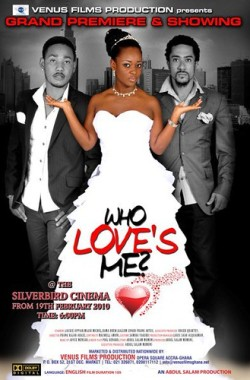 Who Love Me (Nigerian Movie - Luo Translated)
