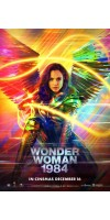 Wonder Woman 1984 (2020 - VJ Junior - Luganda)
