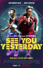 See You Yesterday (2019 - English)