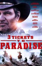 3 Tickets to Paradise (2021 - English)