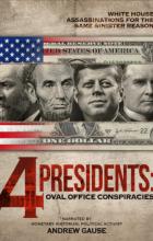 4 Presidents (2020 - English)