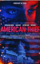 American Thief (2020 - English)