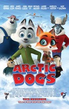 Arctic Dogs (2019 - English)