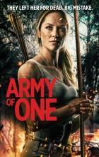Army of One (2020 - VJ Junior - Luganda)