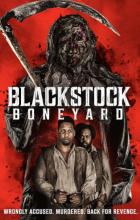 Blackstock Boneyard (2021 - English)