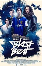Blast Beat (2020 - English)