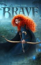 Brave (2012 - VJ Kevo - Luganda)
