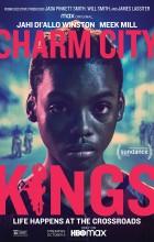 Charm City Kings (2020 - VJ Junior - Luganda)
