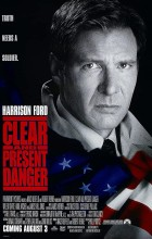 Clear and Present Danger (1994 - English)