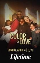 Color Of Love (VJ Junior- Luganda)