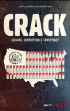 Crack, Cocaine, Corruption And Conspiracy (2021 - English)